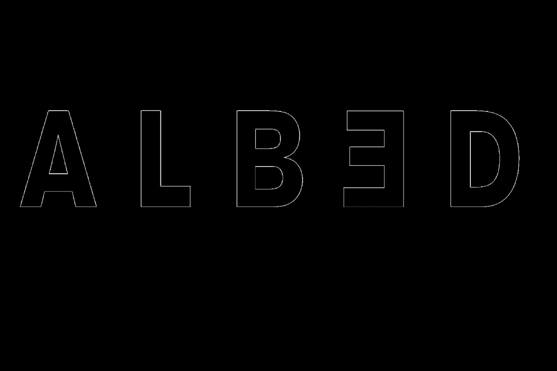 Albed_Logo