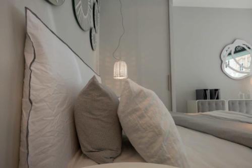 Gervasoni Showroom Vienna - by Casa del design - Bed