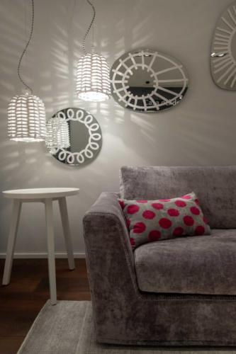 Gervasoni Showroom Vienna - by Casa del design - Sofa - Winter 2019